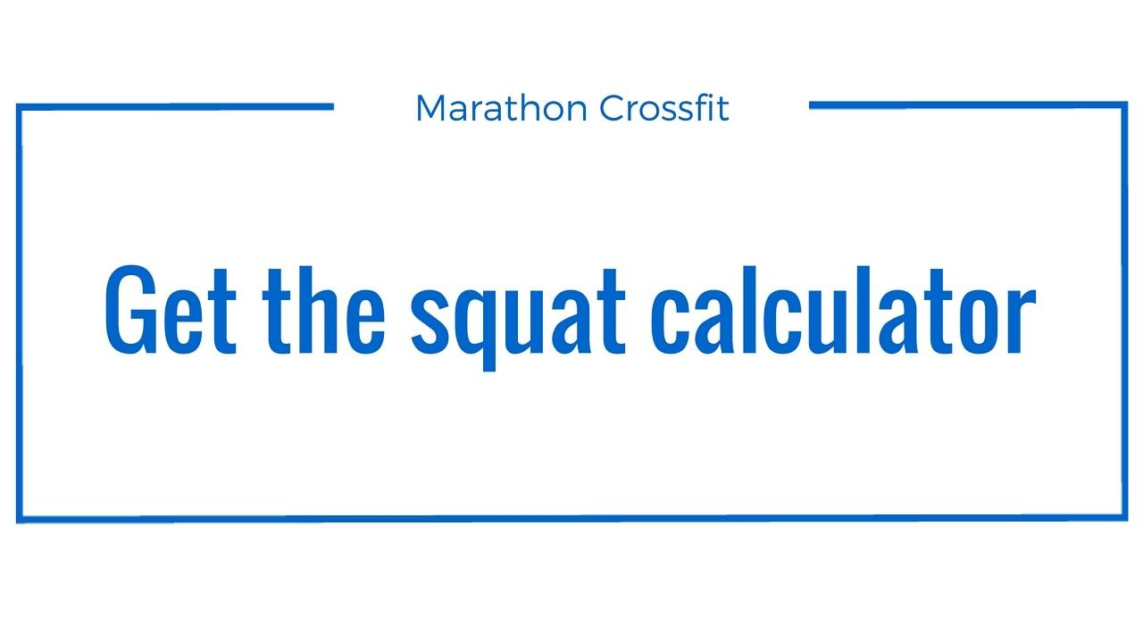 Can you squat and deadlift on the same day ? Make your