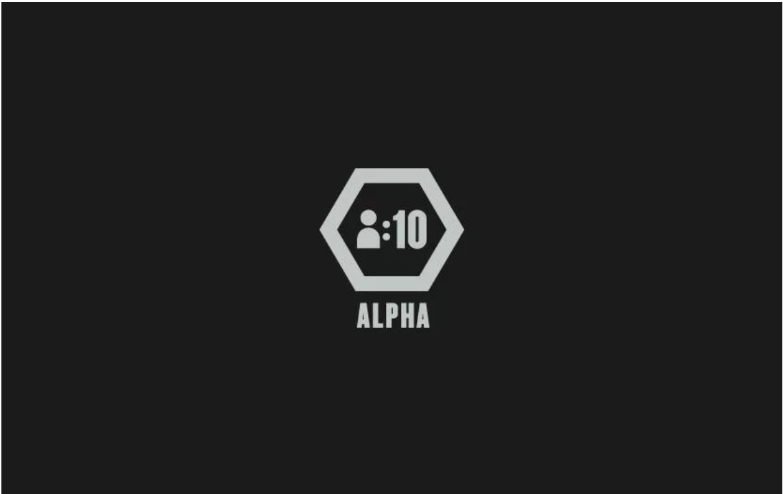 10 Alpha
