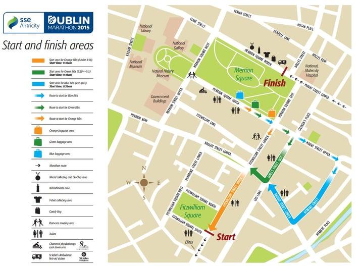 Start.Finish.Dublin.Marathon