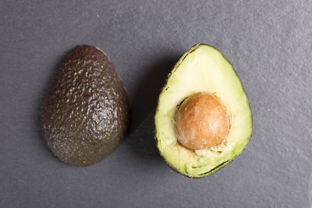 Avocado for fitness