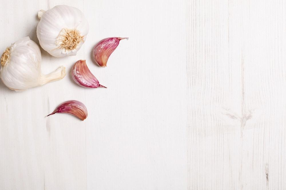 Garlic for fitness
