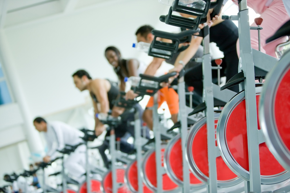 How gym owners think like moguls