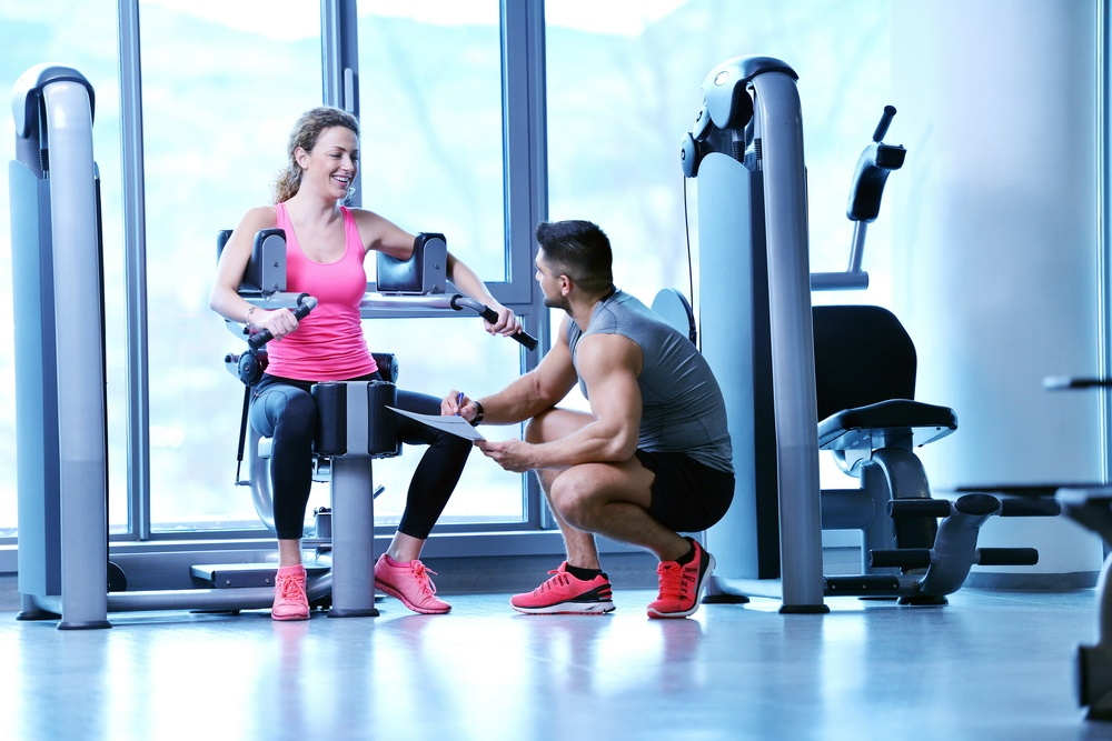 12 tips to be healthier for fitness coaches