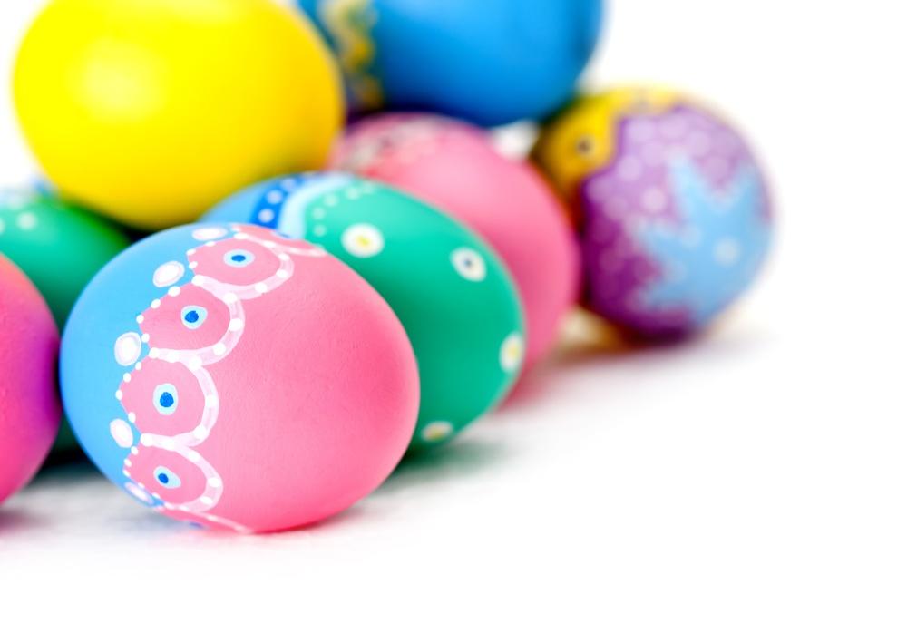 Eggs for fitness