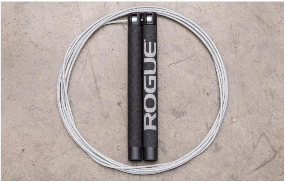 Review RPM Speed rope