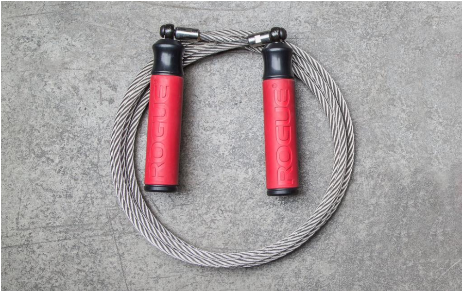 Review Rogue Heavy jump ropes