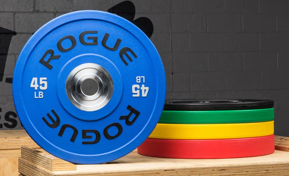 Rogue Urethane plate