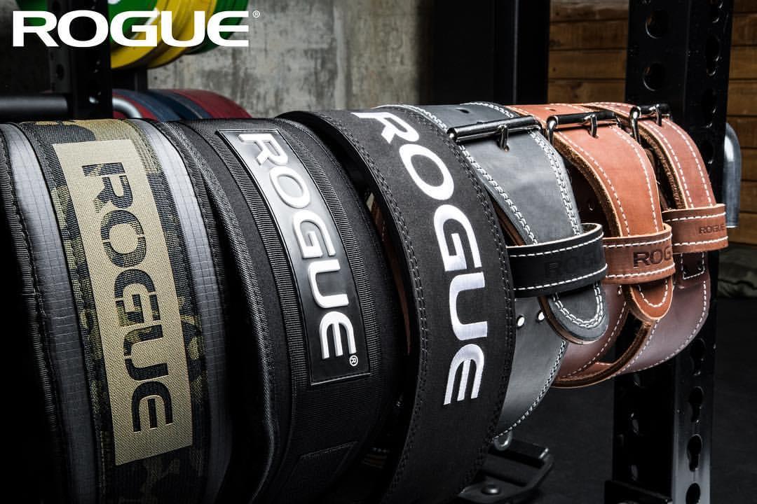 Rogue belt overview