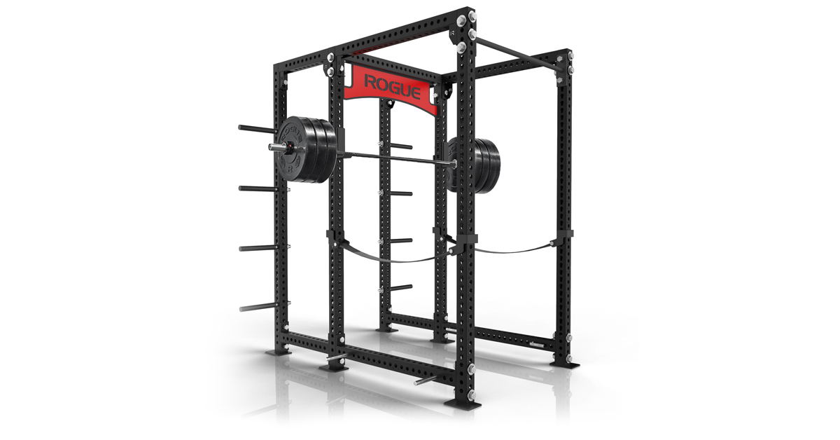 Which rack to buy from Rogue?