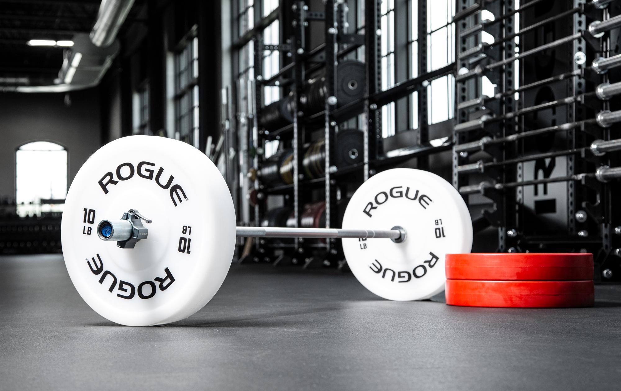 Rogue technique plates