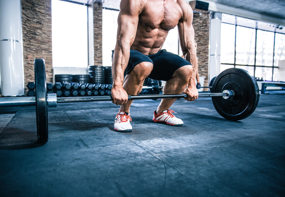 Can you combine powerlifting and bodybuilding
