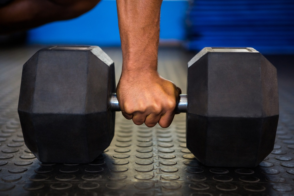 Can you do Stronglifts with dumbbells