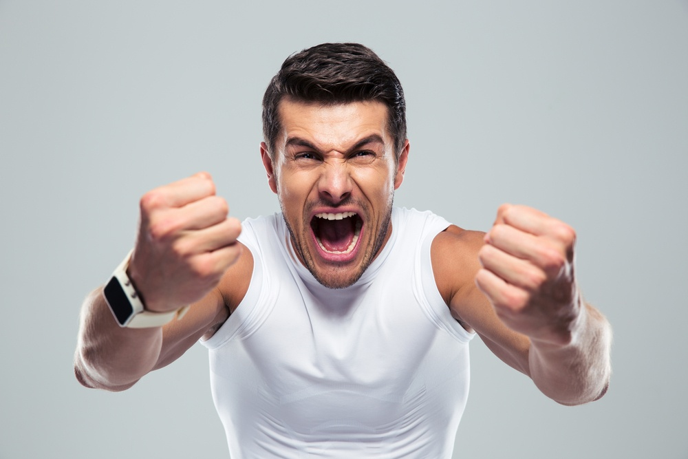 How Fitness and Overall Wellness Helps Your Anger Management