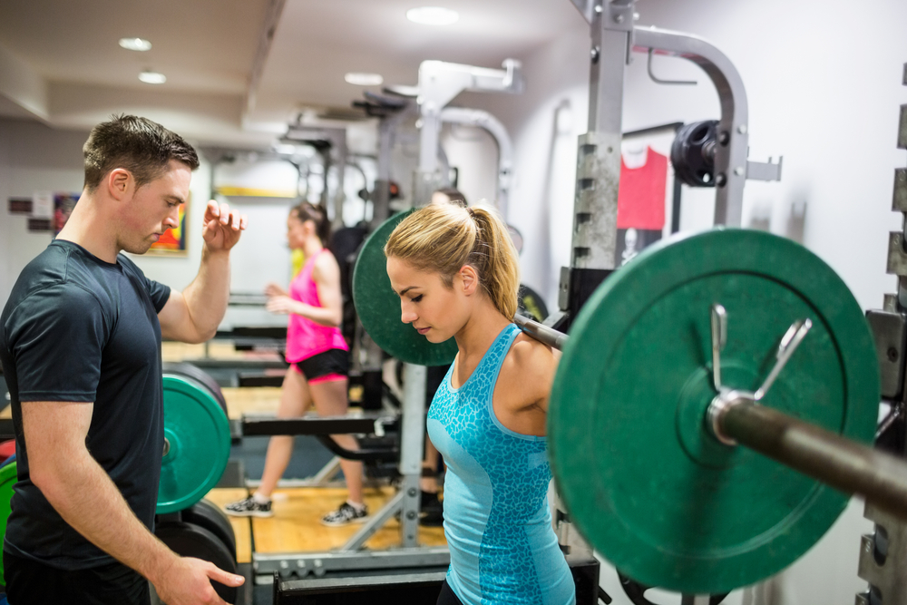 What you need in your home gym