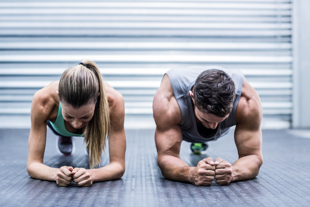 Can powerlifting help build muscle