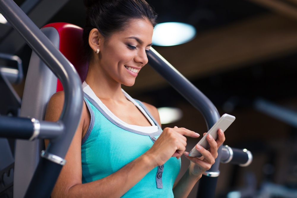 Best diet apps for fitness coaches