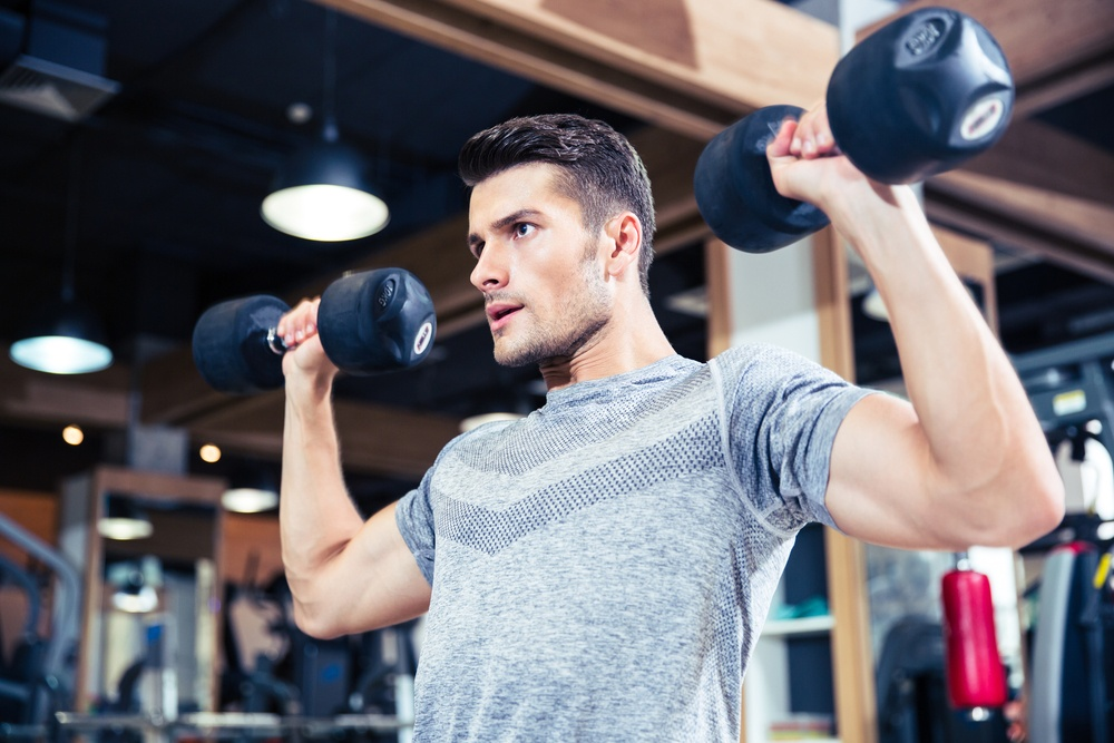 Stronglifts or bodybuilding
