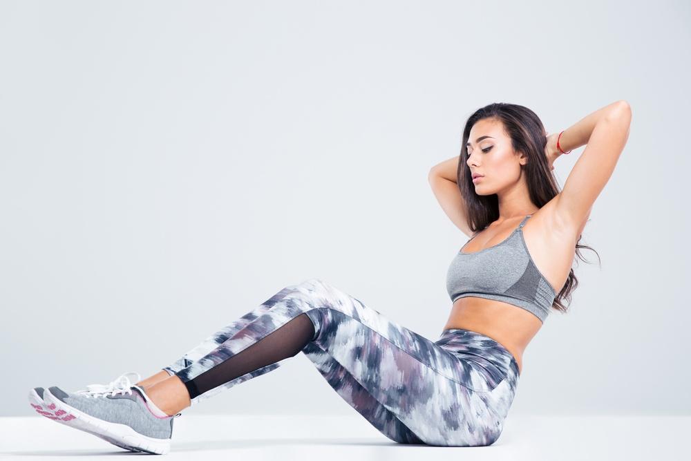 Workouts like Stronglifts