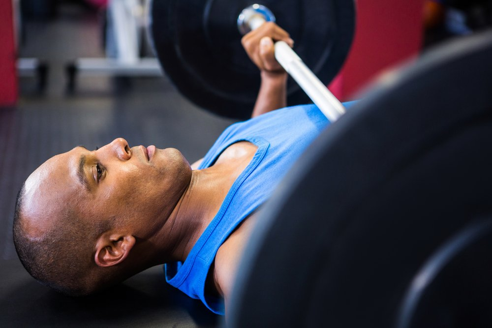 Overview of the most effective barbell exercises for beginners