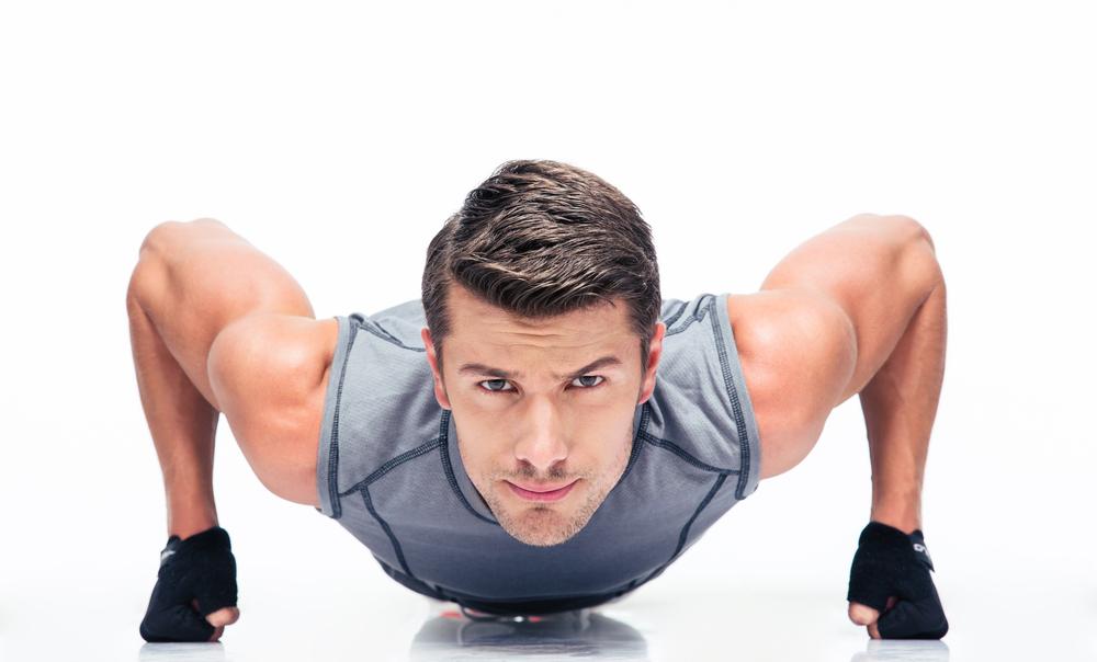 Will powerlifting make me bigger