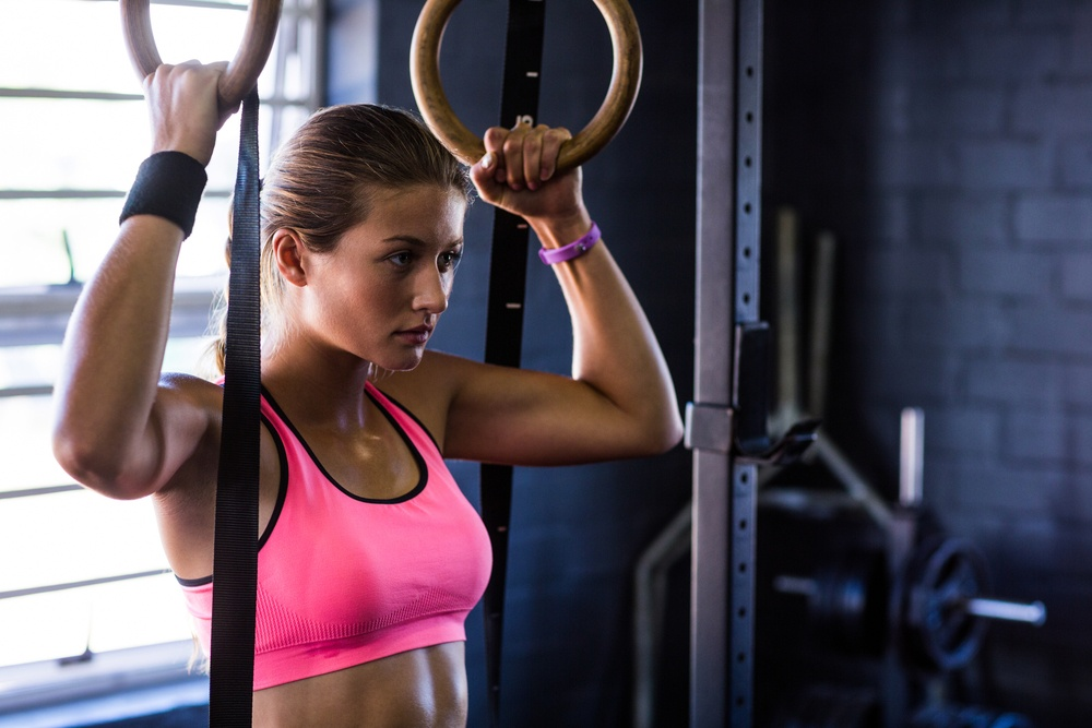Stronglifts or calisthenics