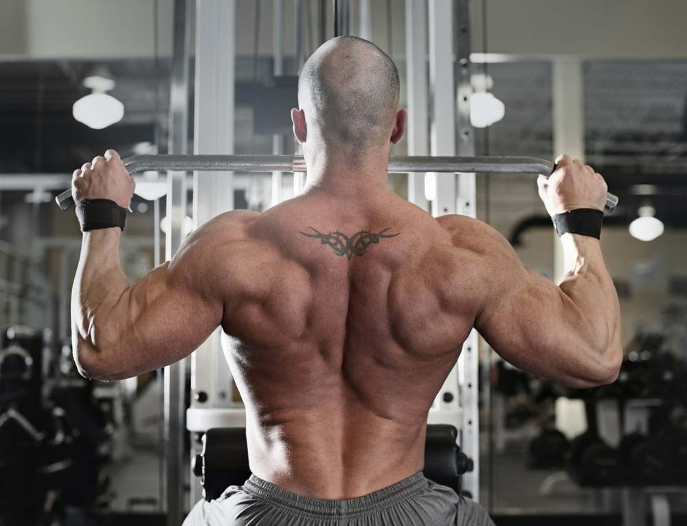 Can powerlifting get you big