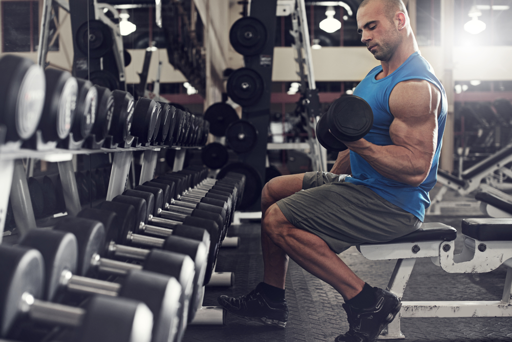 Can powerlifting make you lean