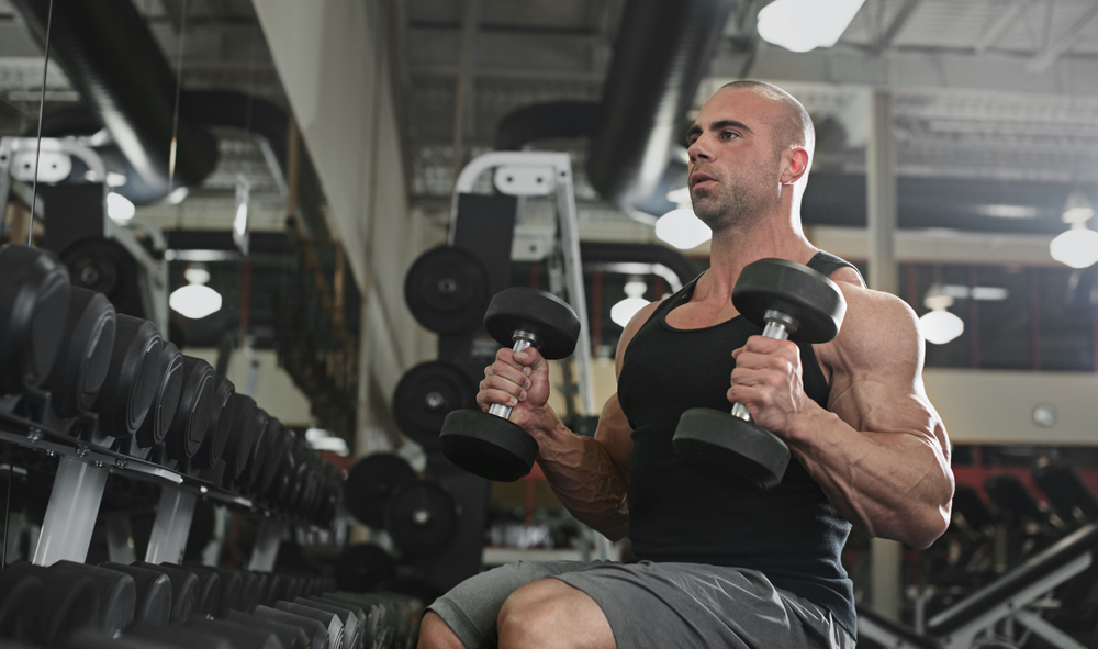 Can dumbbells replace the barbell