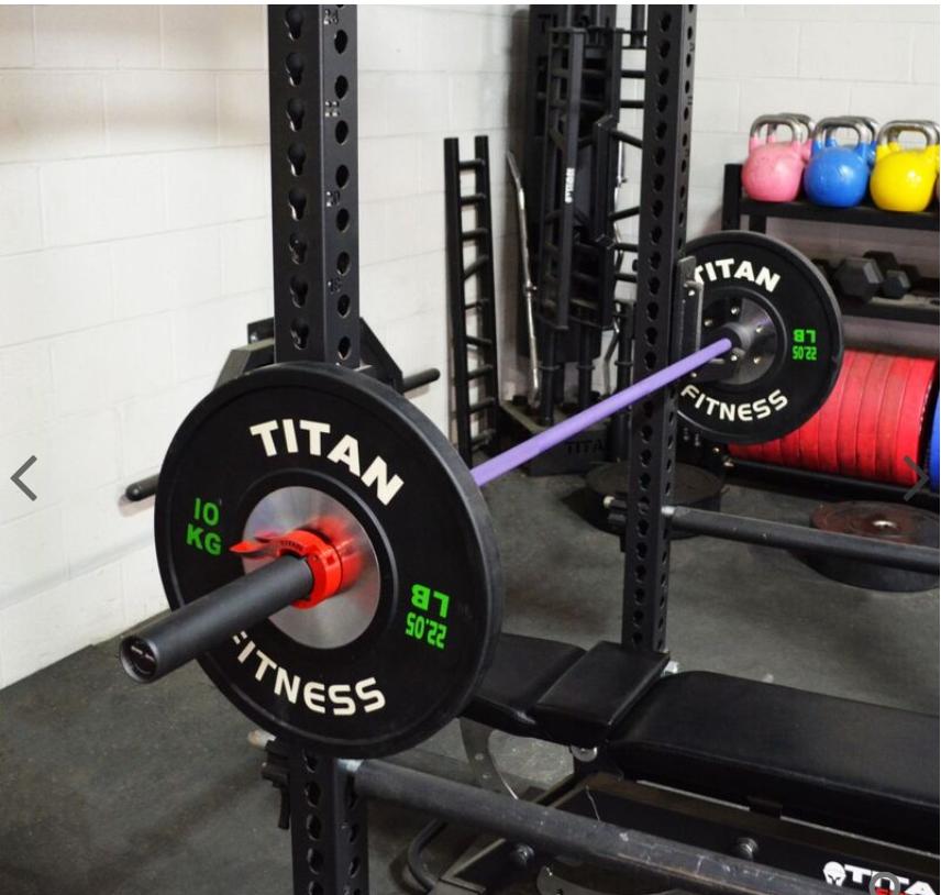 Is Titan fitness a good brand