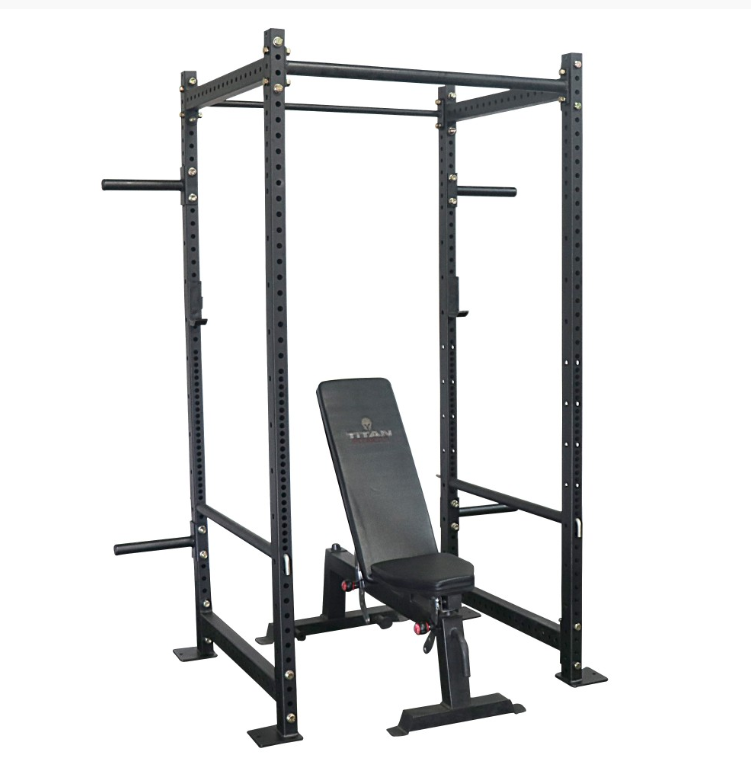 Which rack to buy from TITAN under $500