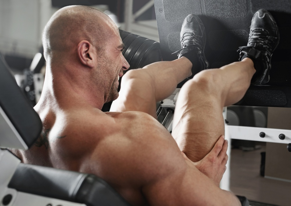 Stronglifts for mass