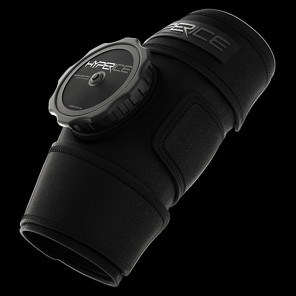 Hyperice knee sleeve