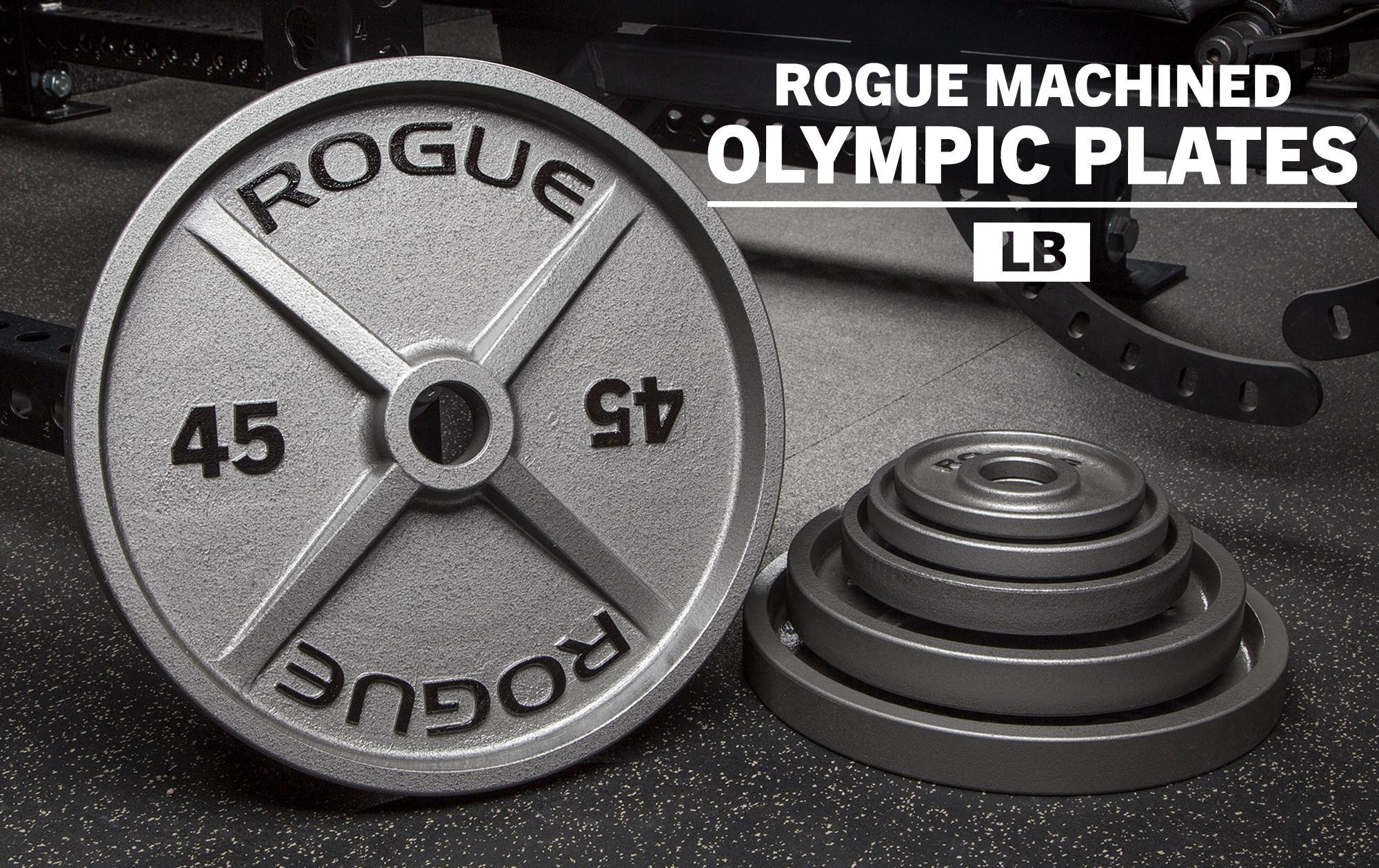 Where to buy barbell plates